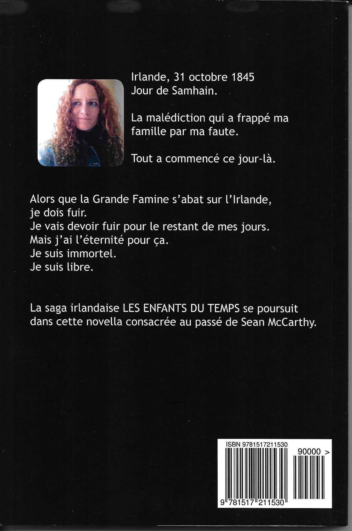 Les Enfants du Temps - Ténébreux (couverture verso)